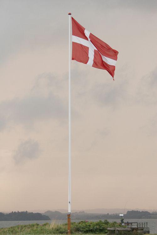 Dannebro flag
